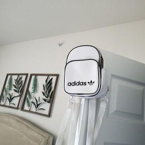 Authentic Adidas mini back Pack